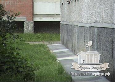 Ремонт отмостки фундамента многоквартирного дома в Санкт-Петербурге по доступным ценам Парадный Петербург